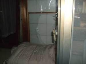 成田市の泥棒被害の窓
