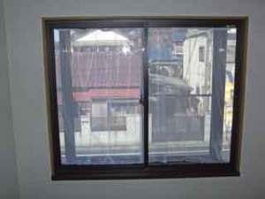 習志野市の内窓施工後