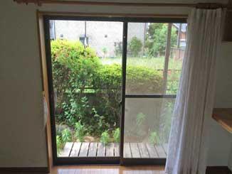 佐倉市の内窓取付前