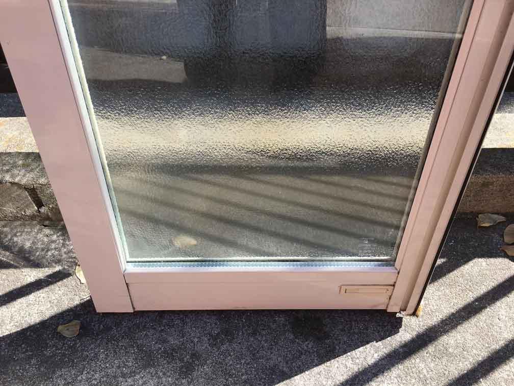 通常の複層ペアガラス